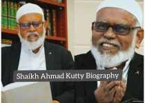 Biography mufti menk Ismail ibn