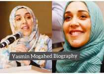 Yasmin Mongahed